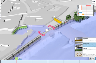 decision support in flood management 29